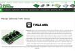 Malatya Elektronik Tamir Servisi Web Sitesi